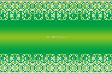緑の壁紙の写真素材 [FYI00226813]