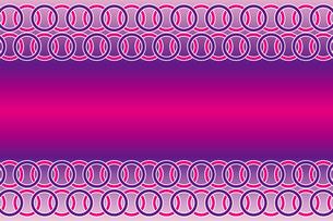 紫の壁紙の写真素材 [FYI00226814]