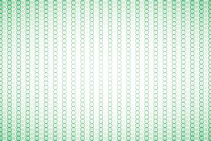 緑の壁紙(ストライプの壁紙)の写真素材 [FYI00226817]