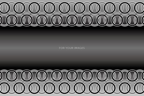 黒い壁紙の写真素材 [FYI00226822]