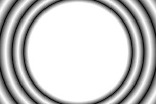 円形の壁紙の写真素材 [FYI00226839]