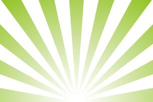 背景素材壁紙(放射状の写真素材 [FYI00226870]
