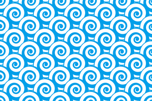 背景素材壁紙(螺旋の写真素材 [FYI00226972]