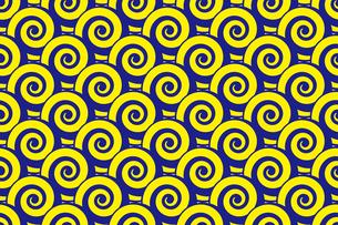 背景素材壁紙(螺旋の写真素材 [FYI00226980]