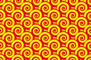 背景素材壁紙(螺旋の写真素材 [FYI00226983]