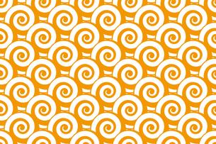 背景素材壁紙(螺旋の写真素材 [FYI00226985]
