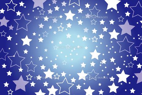 背景素材壁紙(星の写真素材 [FYI00227019]