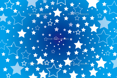 背景素材壁紙(星の写真素材 [FYI00227026]
