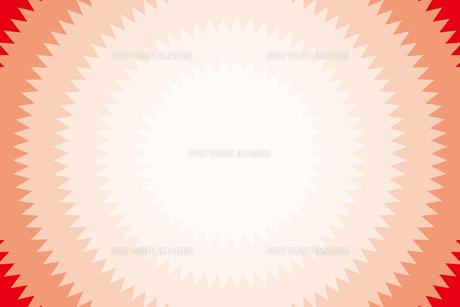 背景素材壁紙(放射状の写真素材 [FYI00227037]