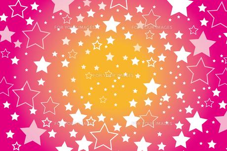 背景素材壁紙(星の写真素材 [FYI00227040]