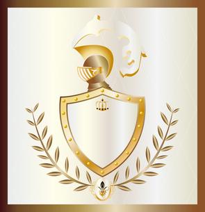 紋章の素材 [FYI00227170]