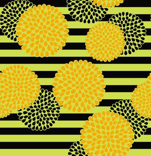 紫陽花のイラストの素材 [FYI00227182]