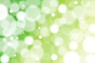 緑のきらめき 光 輝きの素材 [FYI00228235]