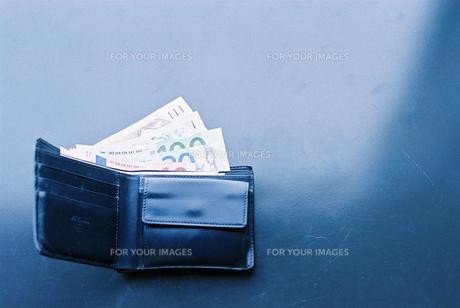 海外の札の写真素材 [FYI00229743]