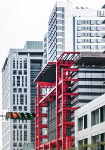 台湾建築の写真素材 [FYI00229949]