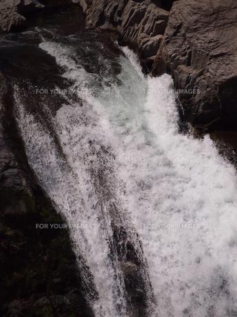 秋保大滝の写真素材 [FYI00229994]
