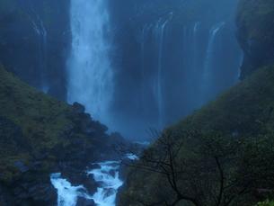 華厳の滝の写真素材 [FYI00230080]