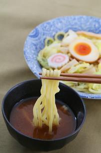 つけ麺の写真素材 [FYI00230211]