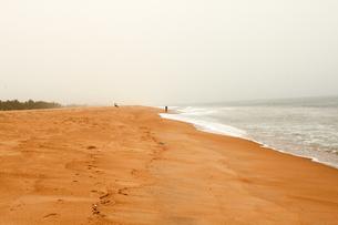 トーゴ共和国の海岸線の写真素材 [FYI00230952]