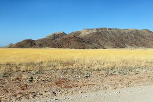 ナミビア、セスリエムの丘陵の写真素材 [FYI00230965]