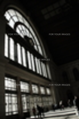 a gateの写真素材 [FYI00231402]