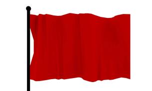 旗の写真素材 [FYI00231451]