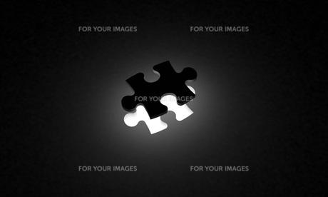 パズルの写真素材 [FYI00231526]