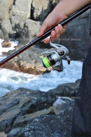 釣りの素材 [FYI00231667]