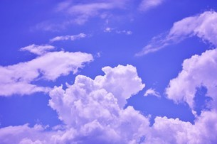 空の写真素材 [FYI00231697]