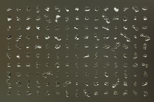 スプラッシュの写真素材 [FYI00231990]