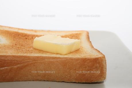 食パンの写真素材 [FYI00232228]