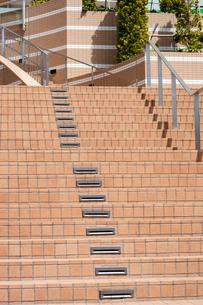 階段の写真素材 [FYI00232288]
