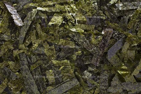 海苔の背景素材の写真素材 [FYI00232483]