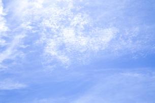 青空の背景素材の素材 [FYI00232548]