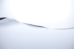 水面の素材 [FYI00232770]