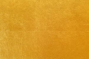 金紙の写真素材 [FYI00232889]