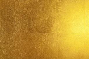 金紙の写真素材 [FYI00232907]