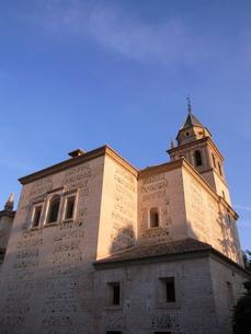 スペインの写真素材 [FYI00233027]