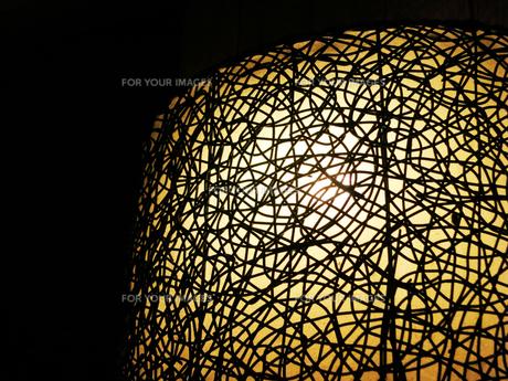 ライトスタンドの写真素材 [FYI00233092]