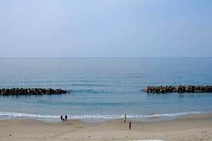キララビーチの写真素材 [FYI00233675]