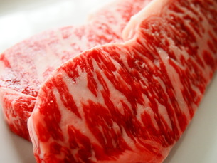神戸牛の写真素材 [FYI00234079]