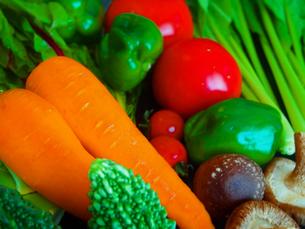 野菜集合の写真素材 [FYI00234085]