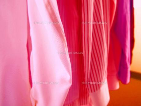 ワイシャツの袖の写真素材 [FYI00234087]
