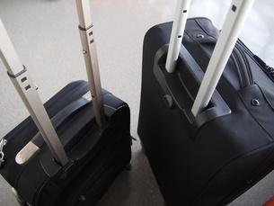 スーツケースの写真素材 [FYI00234098]