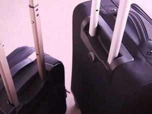 スーツケースの写真素材 [FYI00234111]