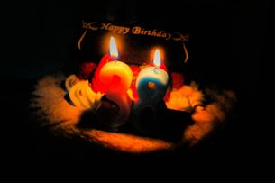 Birthday 38...の写真素材 [FYI00235409]