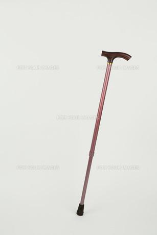 杖の写真素材 [FYI00235513]