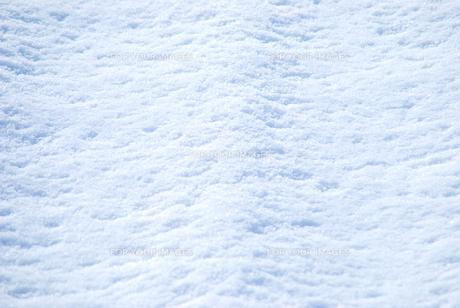 真っ白な雪の素材 [FYI00236222]