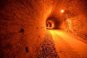 第5号トンネルの写真素材 [FYI00237605]