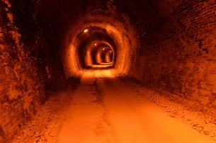 第5号トンネルの写真素材 [FYI00237606]